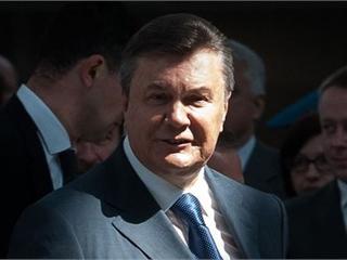 Янукович: Мы продемонстрируем свою преданность принципам демократии