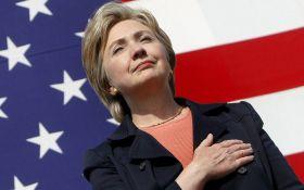 У Клінтон назвали несподіваного винуватця її поразки на виборах у США