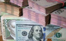 Курсы валют в Украине на вторник, 17 января