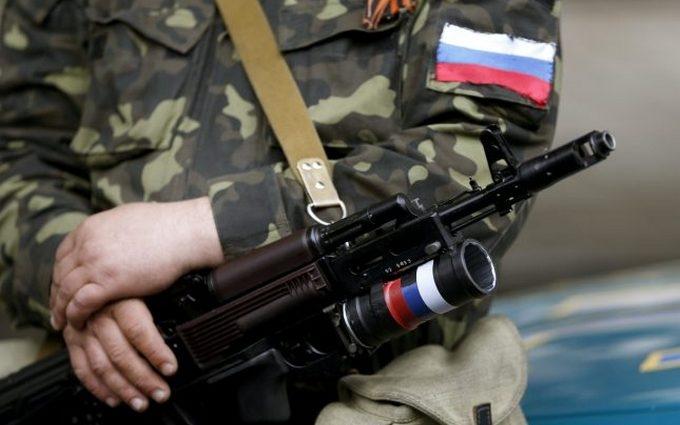 СБУ спіймала бойовика ДНР, який розповів цікаві речі: з'явилося відео