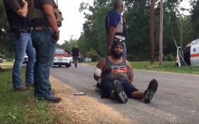Масове вбивство в США: з'явилося відео зі стрільцем