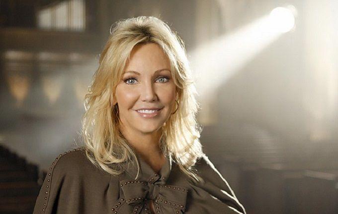 Знаменитая американская актриса пыталась покончить с собой