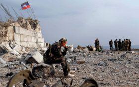 """Боевики на Донбассе понесли серьезные потери после удара """"третьей силы"""" - волонтеры"""