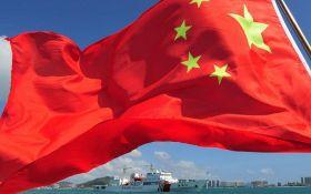 В США замораживают активы крупнейших китайских фирм через связи с КНДР