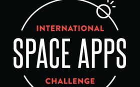 Две украинские команды вошли в топ-25 проектов ежегодного хакатона NASA
