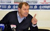 """Бывший тренер """"Шахтера"""": команду не пустят в финал Лиги Европы из-за войны"""