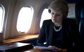 Уровень террористической угрозы в Великобритании повысили до критического