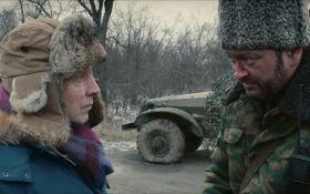 """Український фільм """"Донбас"""" потрапив в список претендентів на """"Оскар"""""""