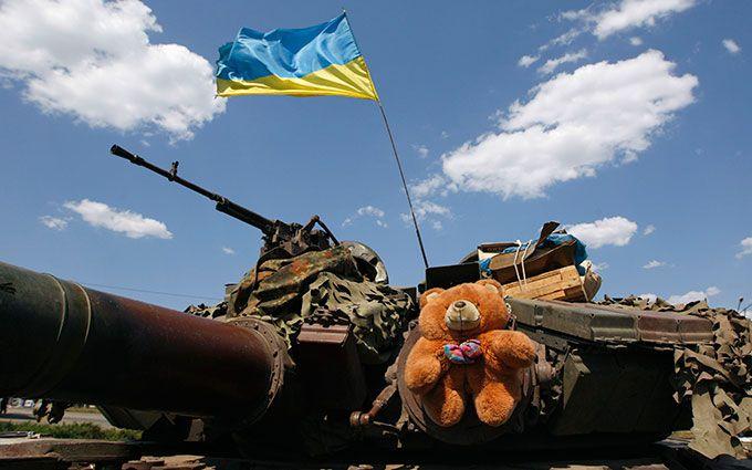 Простий український солдат: соцмережі вразило пронизливе фото