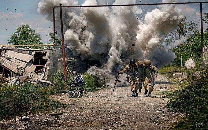 Хлопці, у вас же немає війни: з'явилася жорстка оцінка скандалу навколо фото з Донбасу