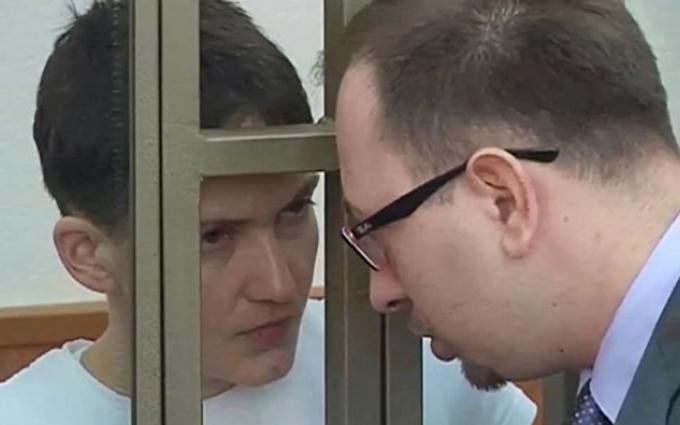Стало известно, чего хочет Россия в обмен на Савченко