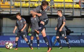 Якимив не вышел в основе Стали против Черноморца из-за травмы на тренировке