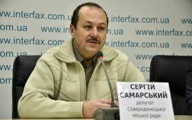 Вбивство депутата БПП на Донбасі: з'явилися резонансні подробиці