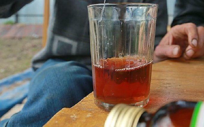 В Борисполе изъяли фальсифицированный алкоголь на 3 млн грн: опубликованы фото
