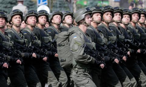 Полторак покарав 40 воєнкомів за промахи в мобілізації (1)