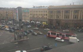Вибух в Петербурзі: слідчі назвали ім'я терориста