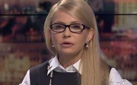 Тимошенко судится с Кабмином Гройсмана
