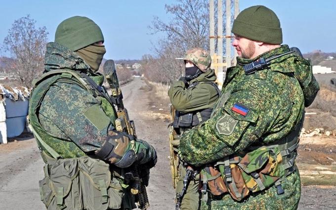 В МВД предупредили о скором наступлении боевиков на Донбассе