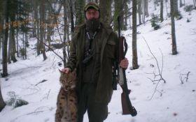 Закарпатский лесничий вызвал гнев общественности отстрелом животных из Красной Книги