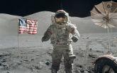 Умер последний из побывавших на Луне людей: появилось видео трогательного интервью