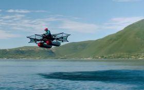 """У США представили """"електромобіль для польотів"""": з'явилося відео"""