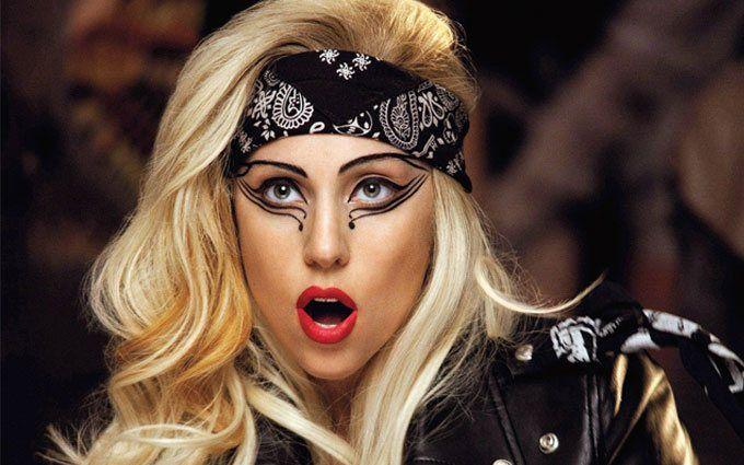 Леді Гага зробила несподіване зізнання