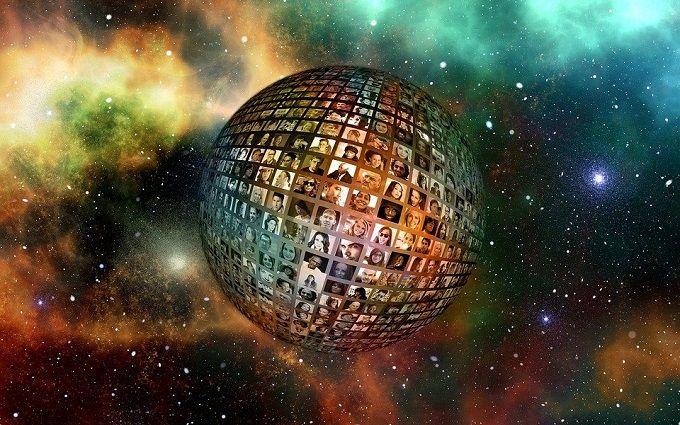 Як насправді з'явився наш Всесвіт - вчені приголомшили відповіддю