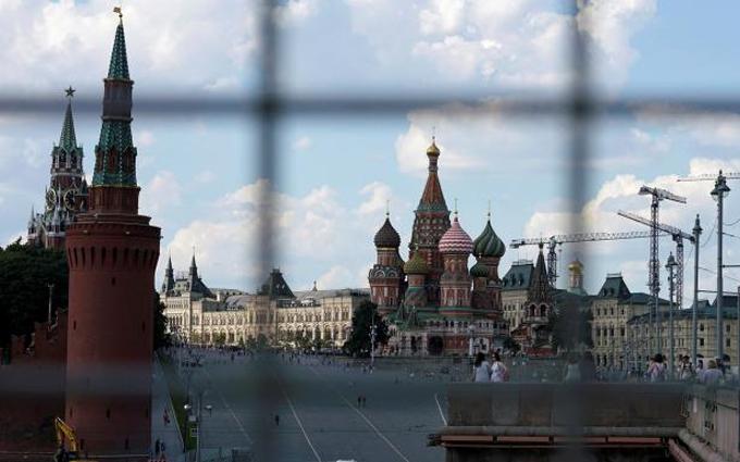 У Росії назвали чотири особливості брехні Путіна