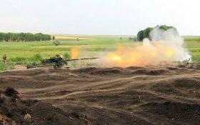 Потужні удари третьої сили: як артилеристи ЗСУ знищують техніку та живу силу бойовиків на Донбасі