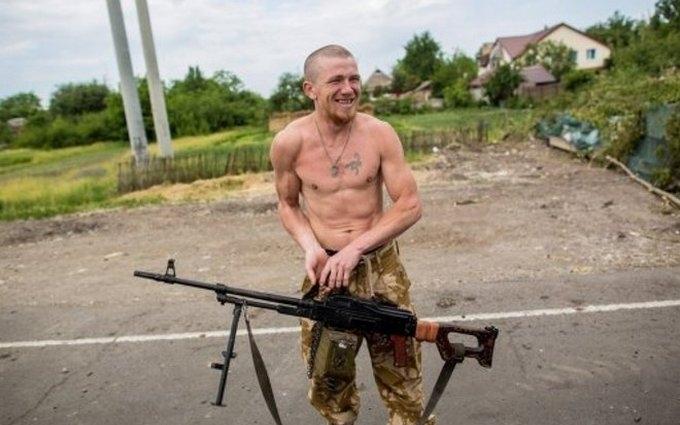 """Поранення Мотороли: прихильник """"Новоросії"""" зробив заяву про вихід військ РФ з Донбасу"""