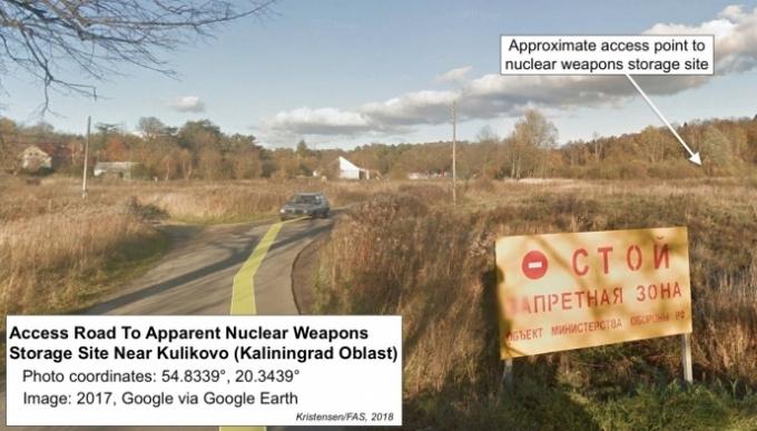 РФ оновлює сховище ядерної зброї: американські вчені опублікували шокуючі фотодокази (4)