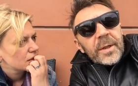 Шнуров висміяв слова Мєдвєдєва віршиком: опубліковано відео