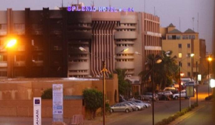 Більше половини застрелених в Буркіна-Фасо були іноземцями