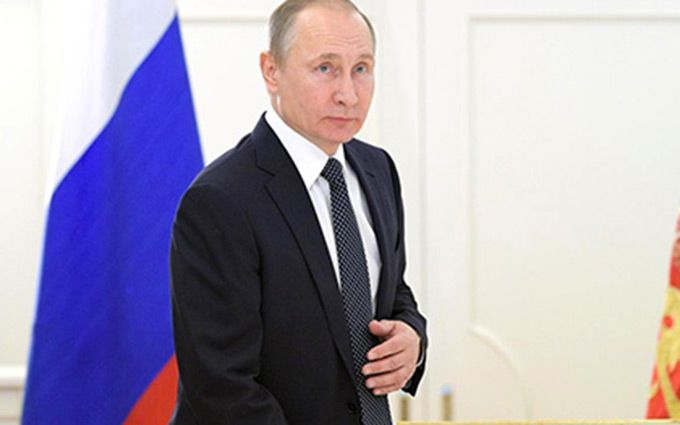 РФ нужно быть готовой красширению рынка энергоносителей— Путин