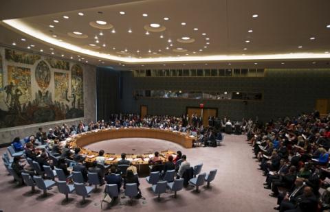Радбез ООН збереться на екстрене засідання через події в Ізраїлі