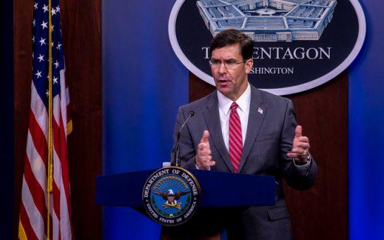 США готують вкрай неприємний сюрприз Путіну - Пентагон нарешті розкрив всі карти