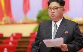 Лидер КНДР назвал условия отказа от ядерного оружия