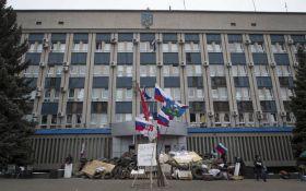 Назван человек, который может много рассказать о том, как Ефремов сдавал Луганск сепаратистам