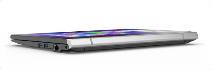 Toshiba перевела ноутбуки корпоративного класса Z Series на платформу Intel Skylake (4 фото) (1)