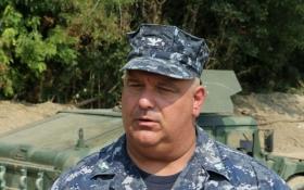 """Офіцер США прокоментував критику """"Сі Бризу"""" від Савченко"""