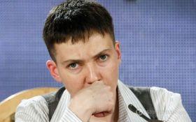В Украине нашелся тот, кто организовал встречу Савченко с главарями ДНР-ЛНР: опубликовано видео