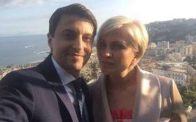 Обрушение моста в Генуе: пострадавшая украинка записала первое видеообращение