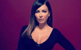 Сумувала за вами: скандальна співачка прокоментувала виступ в Києві