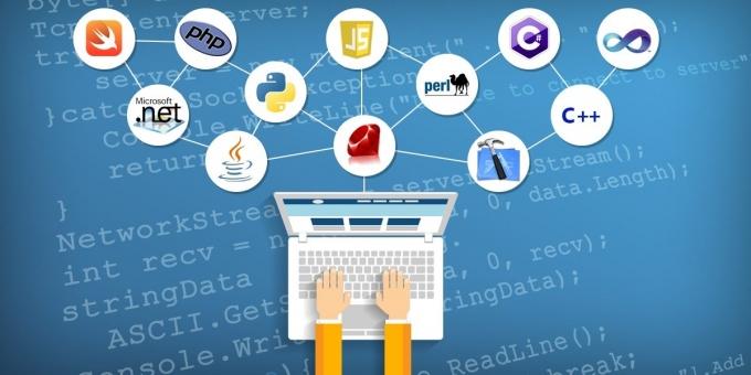 Выбор языка программирования: так ли это важно? (1)