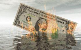 Відмова від долара: Росія і Китай вирішили вдарити по США
