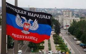 """Во Франции открыли еще одно """"представительство ДНР"""""""