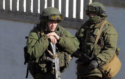 Росія направила до Криму 5 нових зразків озброєння (1)