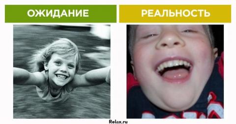 Яркие примеры напрасного ожидания и суровой реальности (14 фото) (3)