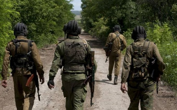 Російські солдати дезертирують, не бажаючи їхати на кордон РФ