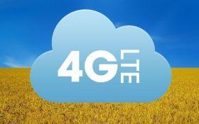 Названо терміни запуску перших 4G-мереж в Україні